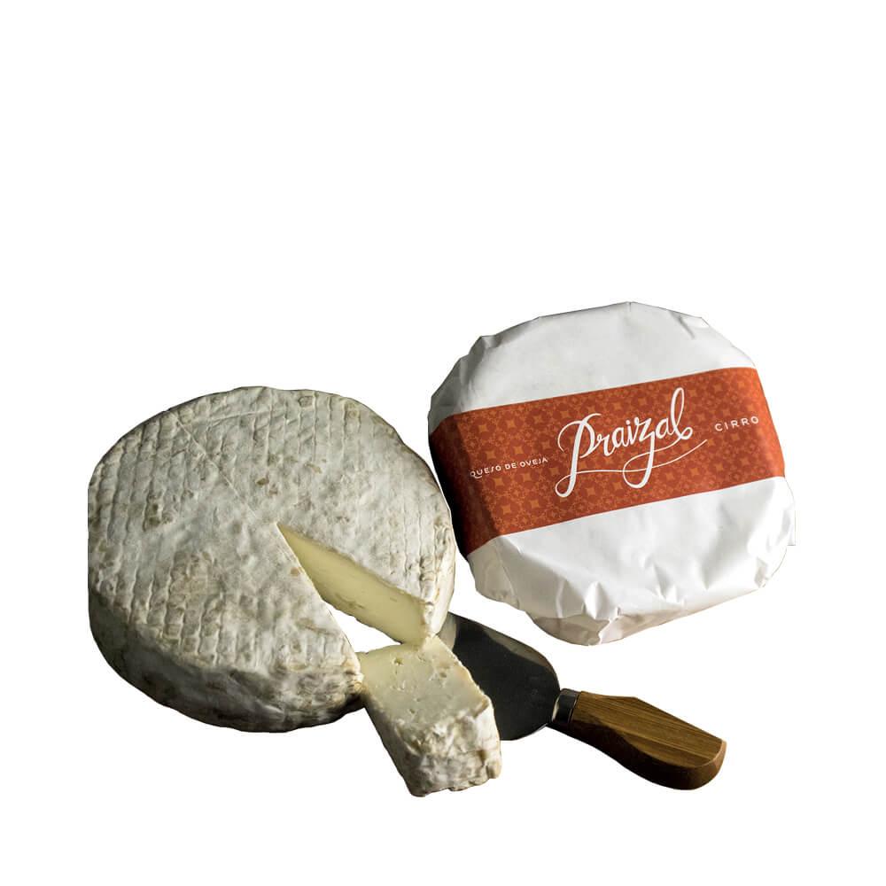 Queso de oveja Cirro - Pack 2x350 g