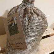 Sirle abono natural - Saco de yute 1 kg