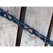 Cadena de ganchos en forja - 1 m