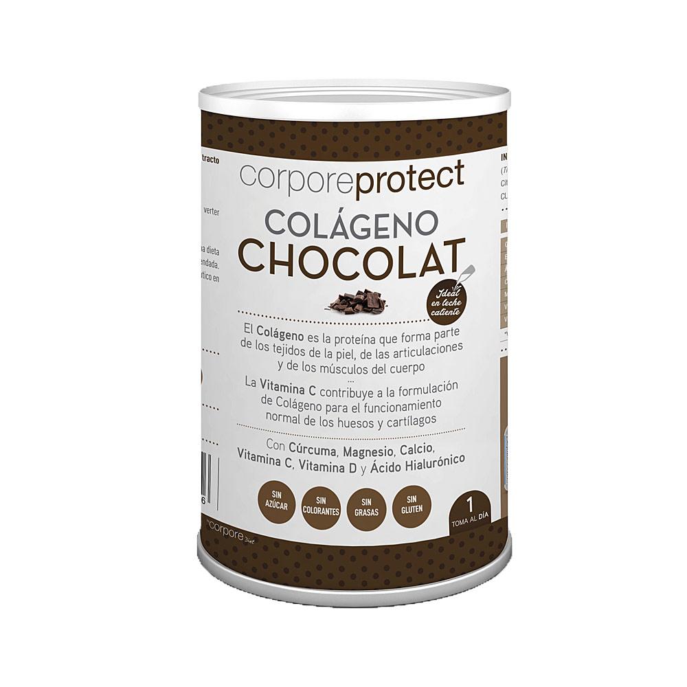 Colágeno Chocolat