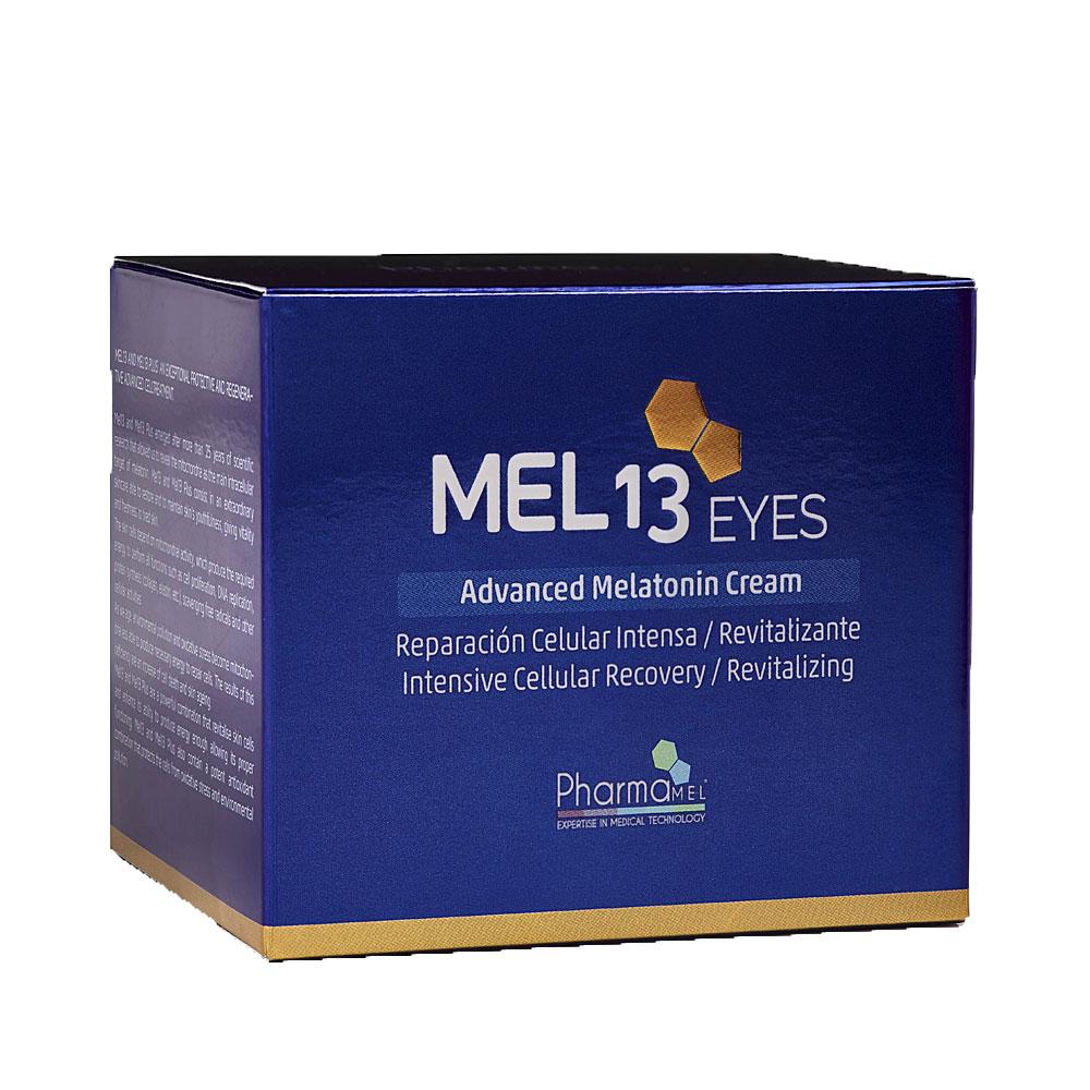 Contorno de ojos Mel 13 15 ml