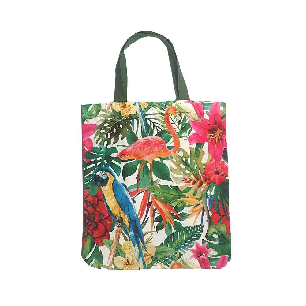 Verano Tropical (Bolsa de compra, playa, paseo…)