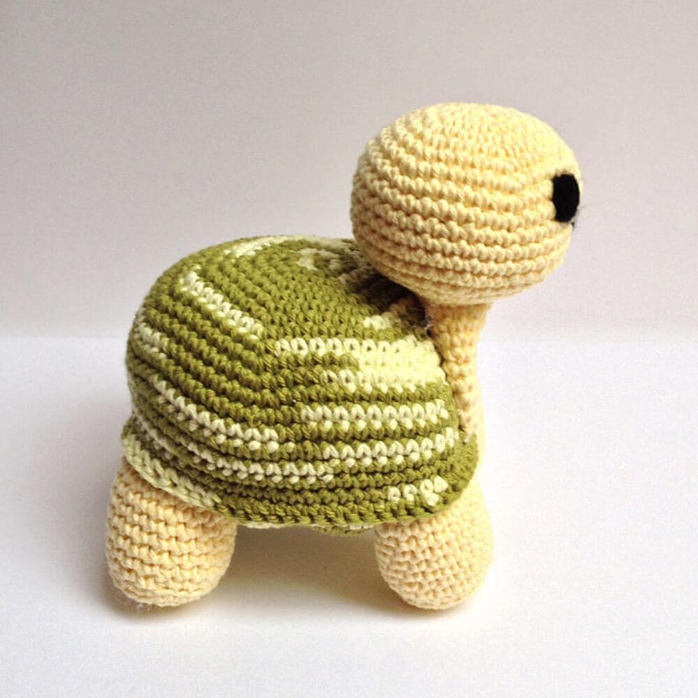 Cutest Crochet Toys: 16 Super Cuite Amigurumi Toys to Crochet by ... | 1000x1000