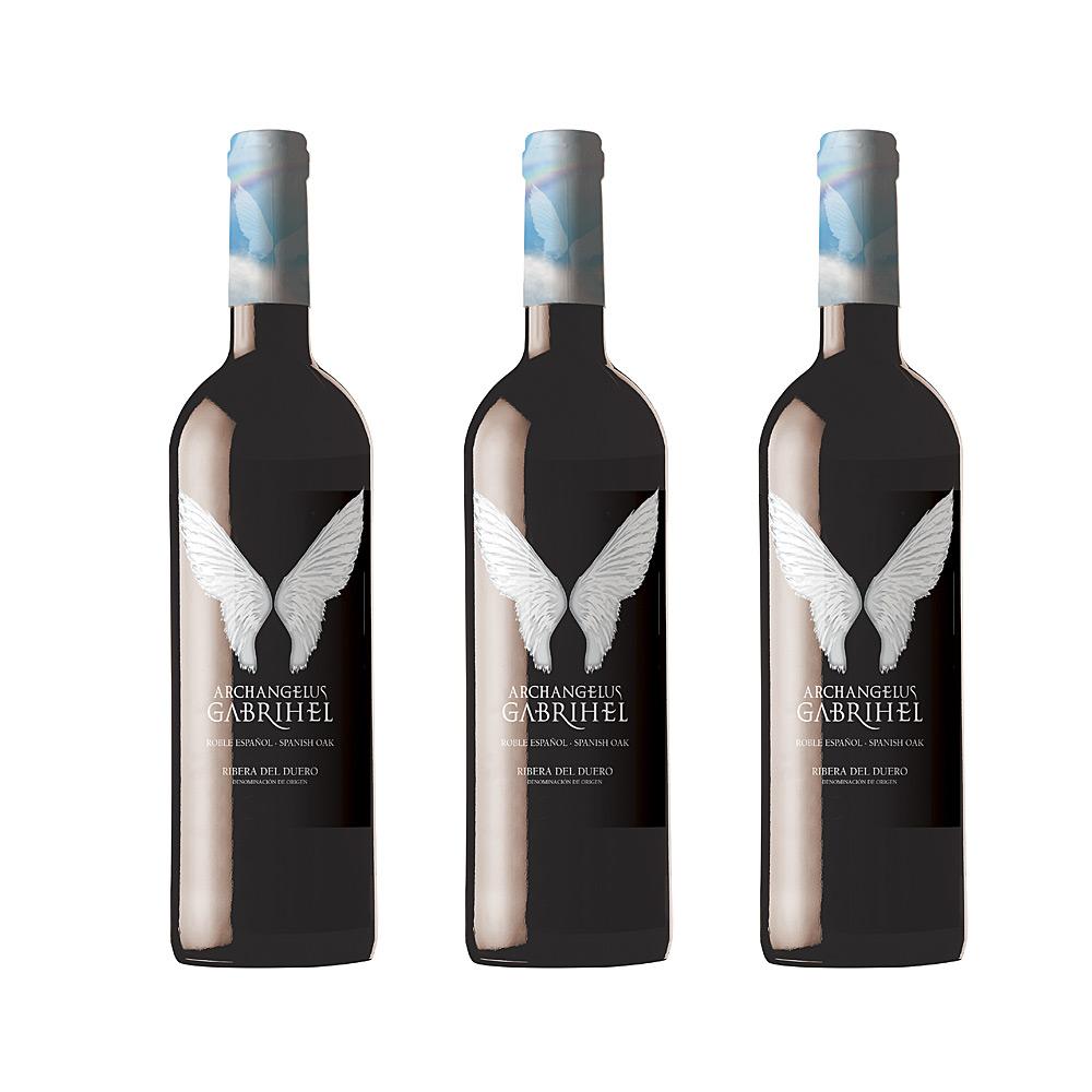 Vino tinto Ribera del Duero Roble Español