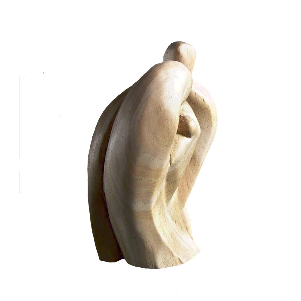 Escultura Familia (Nacimiento)