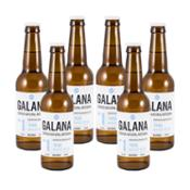 Galana N.1 cerveza de trigo