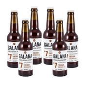 Galana N.7 - Cerveza tostada