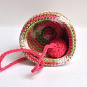Juego Boliche Crochet/Ganchillo   Compis de Lana