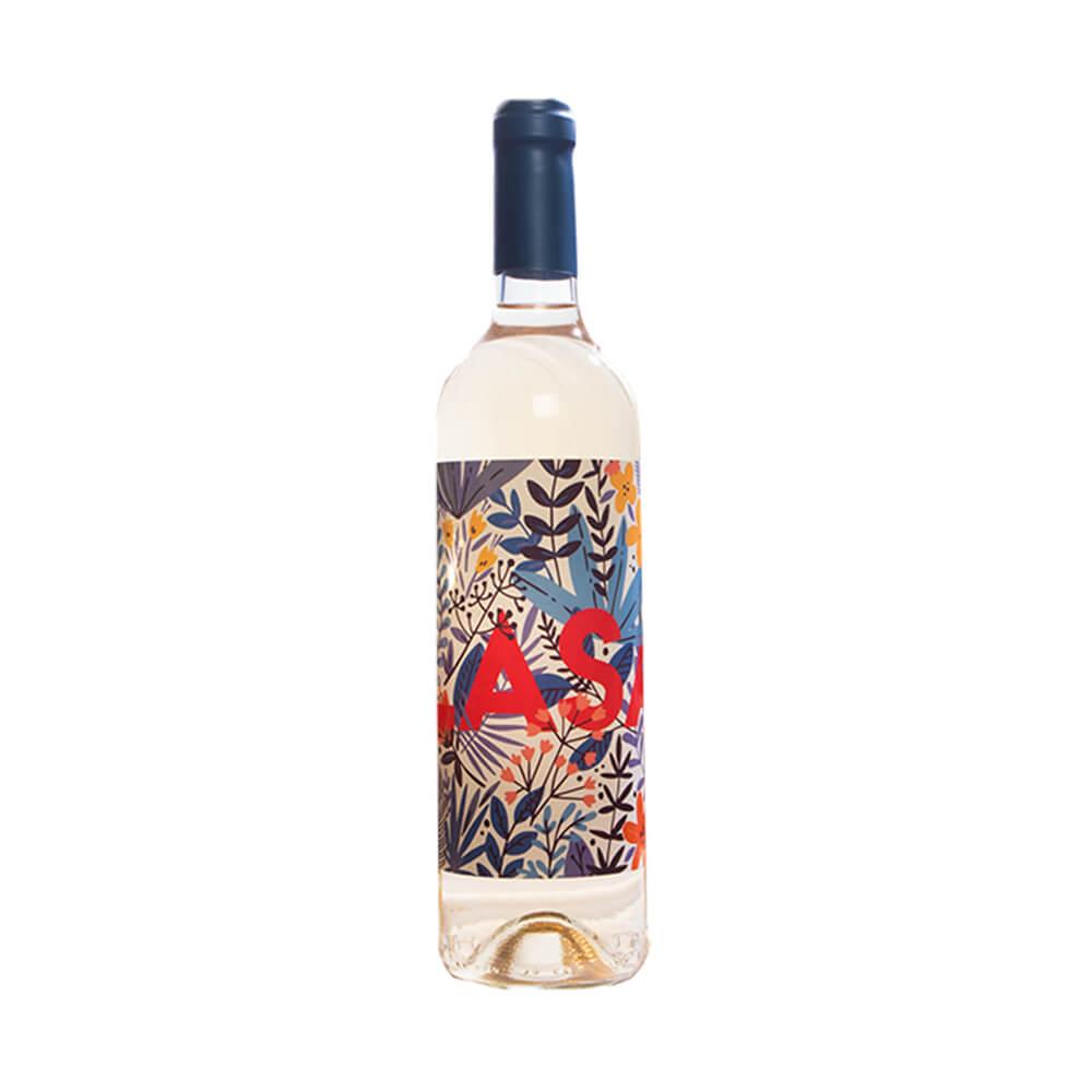 Vino blanco Blasa