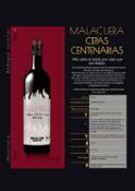 Cepas Centenarias | Malacuera
