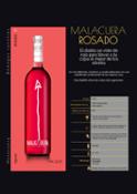 Vino Malacuera Rosado